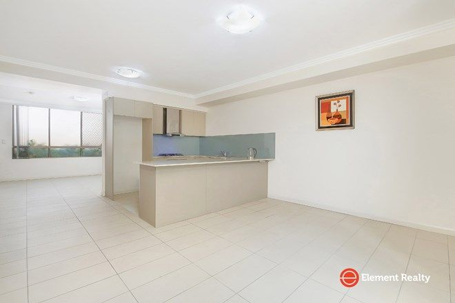 Picture of 26/18 Cockthorpe Road, AUBURN NSW 2144
