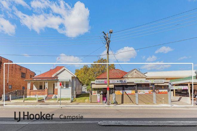 Picture of 64 & 66 Evaline Street, CAMPSIE NSW 2194