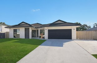 Picture of 48B Pinelands Street, Loganlea QLD 4131