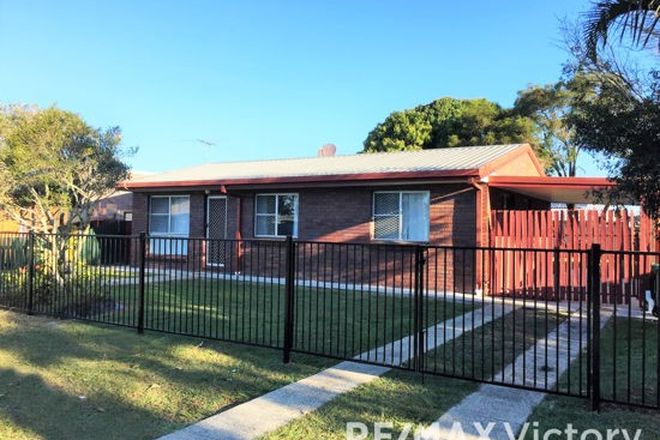 Picture of 16 Lawson Street, CABOOLTURE QLD 4510