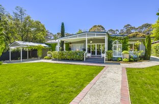 Picture of 14 Clarke Street, Mount Macedon VIC 3441