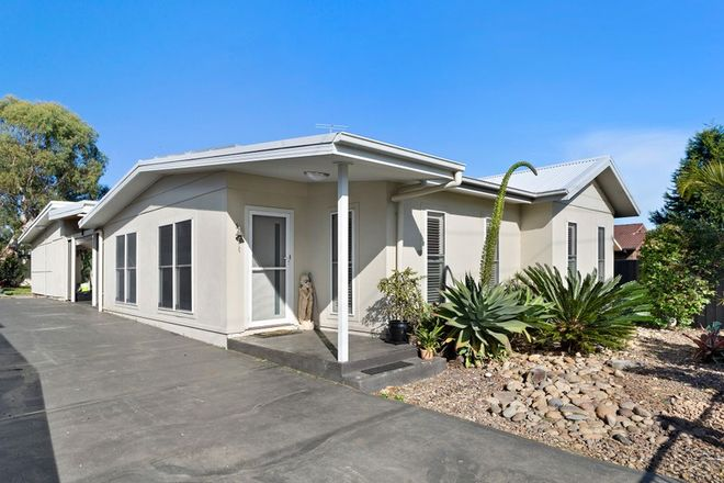 Picture of 11 Ocean Parade, NORAVILLE NSW 2263