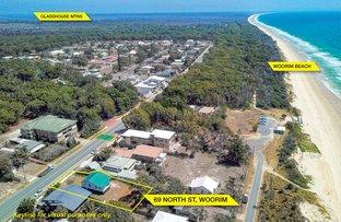 Picture of 69 North Street, Woorim QLD 4507