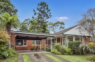 Picture of 3 Penrhyn Avenue, Beecroft NSW 2119