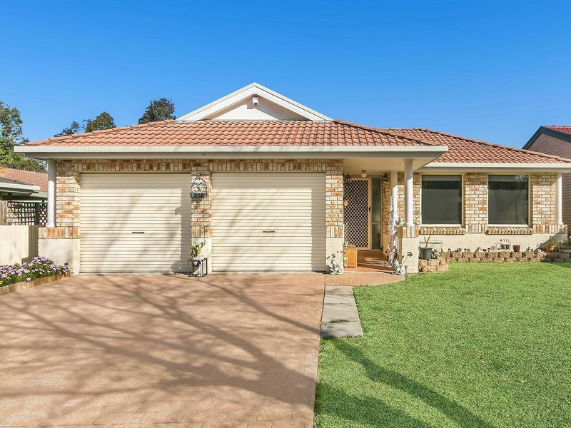 4 Ovens Close, Horningsea Park NSW 2171, Image 0