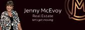 Logo for Jenny McEvoy Real Estate