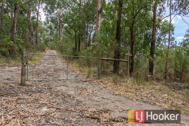 Picture of 50 Wallaby Court, GARFIELD NORTH VIC 3814