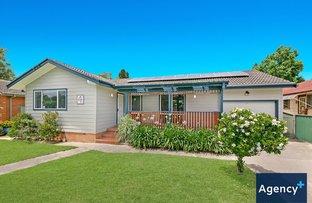 Picture of 4 Mason Avenue, Hobartville NSW 2753