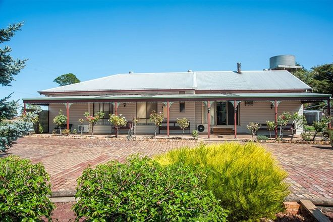 Picture of 160 Cox Street, PENSHURST VIC 3289