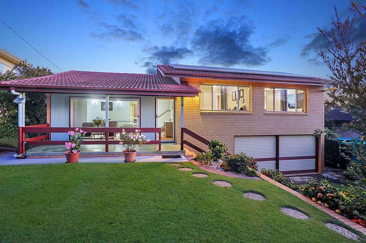 4 Eromba Cres, Ferny Hills QLD 4055, Image 0