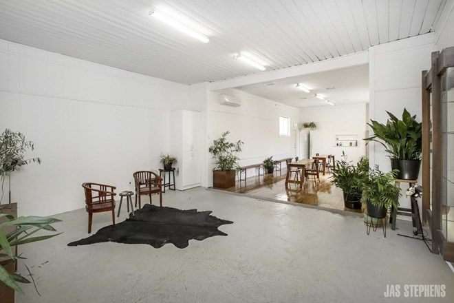 Picture of 70 Pentland Parade, YARRAVILLE VIC 3013