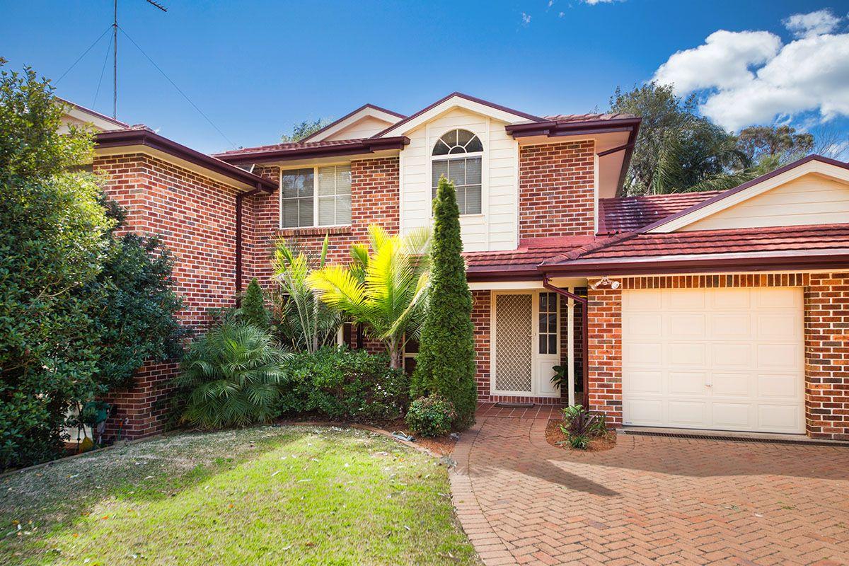 2/14 Hilloak Way, Menai NSW 2234, Image 0