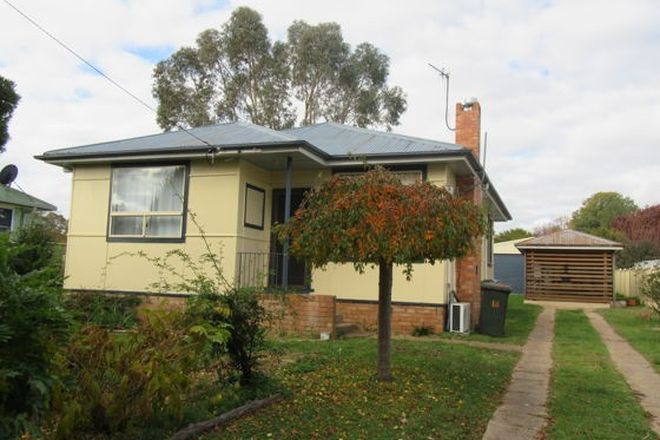 Picture of 33 Lawrance Street, GLEN INNES NSW 2370