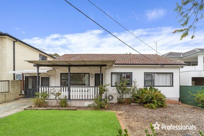 Picture of 1 Marks Street, CHESTER HILL NSW 2162