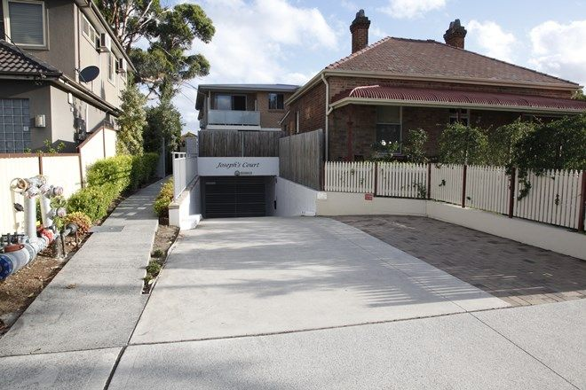 Picture of 8/458 Georges River Rd, CROYDON PARK NSW 2133