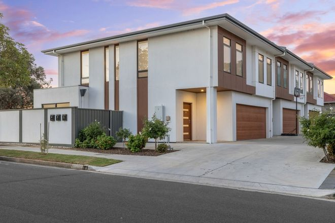 Picture of 186A North East Road, VALE PARK SA 5081