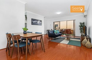 Picture of 13/46-48 Marlborough Road, Homebush West NSW 2140
