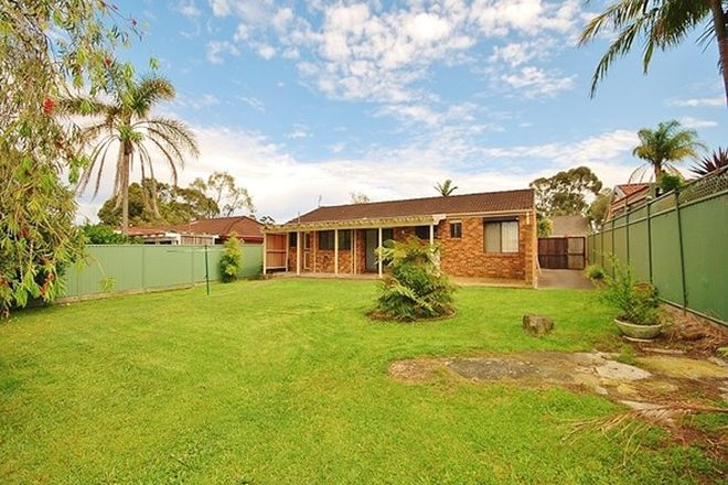 Picture of 41 Langford Drive, KARIONG NSW 2250