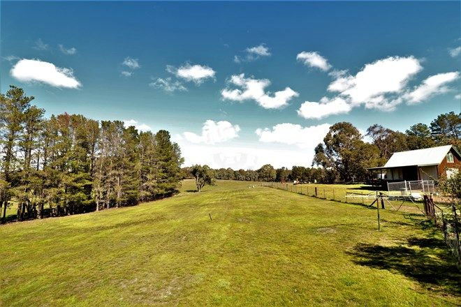 Picture of 3138 Yass River Road, GUNDAROO NSW 2620