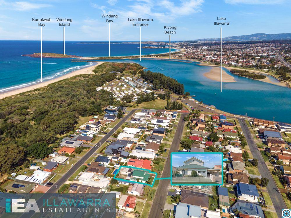 91 Waratah St, Windang NSW 2528, Image 0