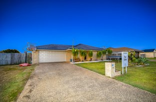 Picture of 17 Keppel Crescent, Thabeban QLD 4670