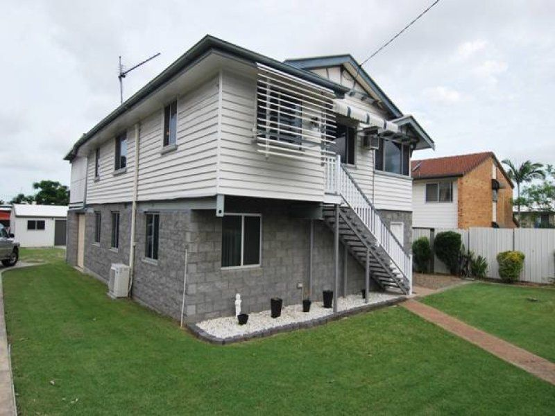 242 Auckland Street, Gladstone Central QLD 4680, Image 0