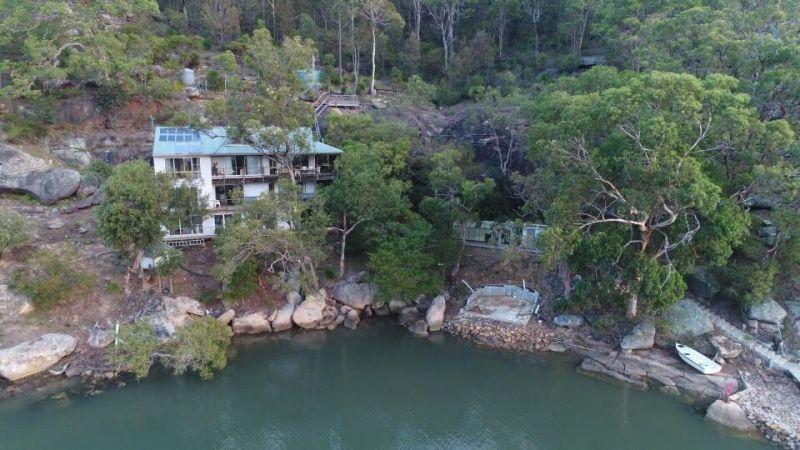 1 Cogra Point Retreat, Cogra Bay NSW 2083, Image 2
