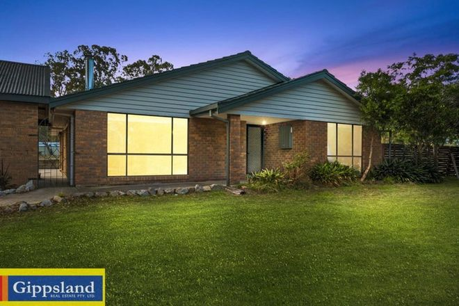Picture of 10-14 Drew Street, HEYFIELD VIC 3858
