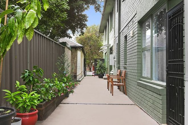Picture of 1/93 Camden  Street, ENMORE NSW 2042