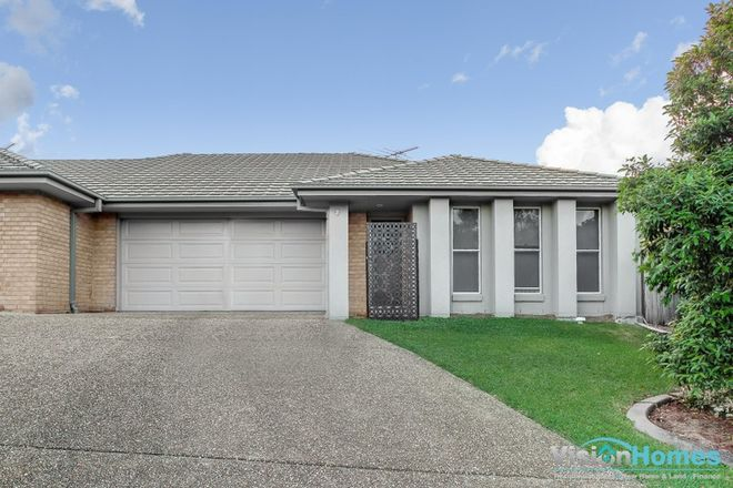 Picture of 1/2 Tunstall Place, BRASSALL QLD 4305