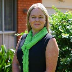 Julie Bishop, Sales representative