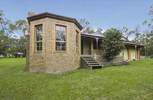 Picture of 1 Gibbs Road, Healesville VIC 3777
