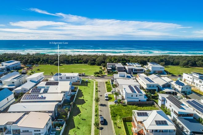 Picture of 16 Edgewater Lane, KINGSCLIFF NSW 2487