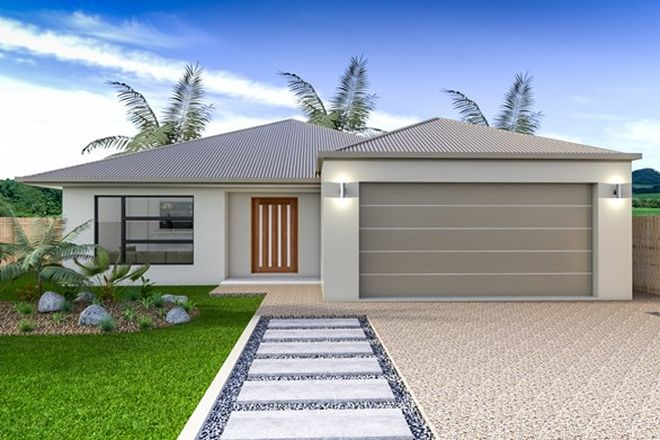 Picture of Lot 101 Ferndale Entrance, TRINITY BEACH QLD 4879
