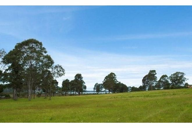 Picture of 722 Princes Highway, MILLINGANDI NSW 2549