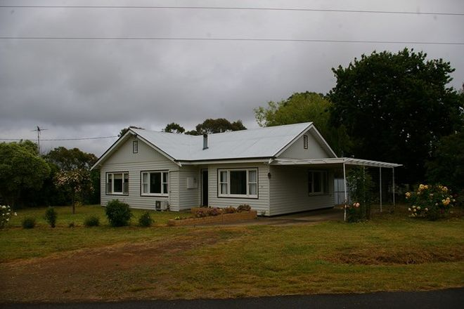 Picture of 55 LEARMONTH STREET, MERINO VIC 3310