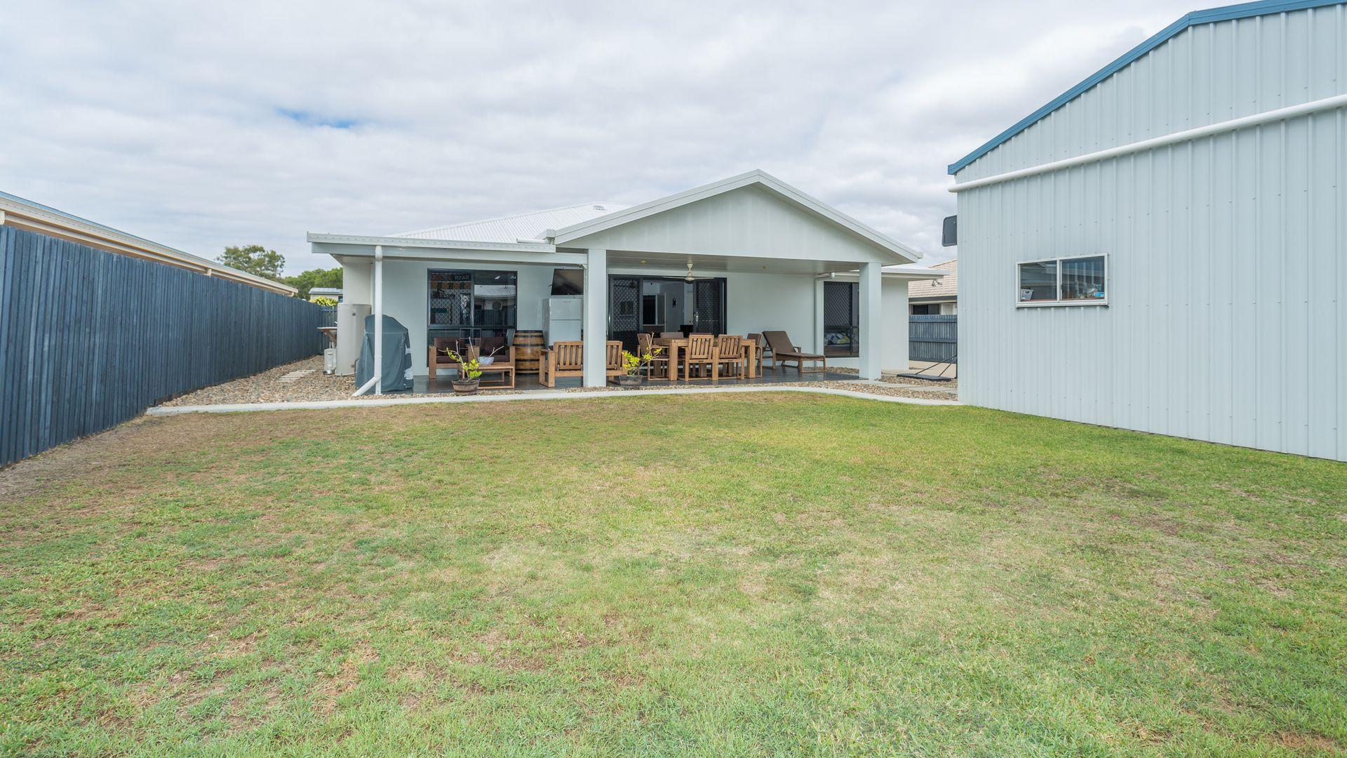 3 Orania Court, Andergrove QLD 4740, Image 11