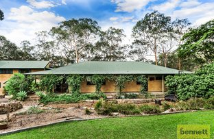 Picture of 772 Putty  Road, East Kurrajong NSW 2758