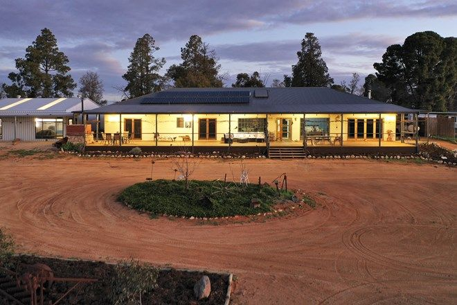 Picture of 121 Anderson Road, LOXTON SA 5333