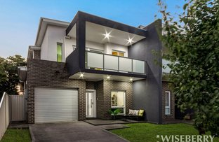 Picture of 38A Kawana Street, Bass Hill NSW 2197