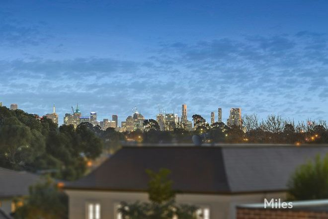 Picture of 30 The Righi, EAGLEMONT VIC 3084