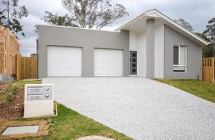 Picture of 1/10 Wyeth Street, Bellbird Park QLD 4300