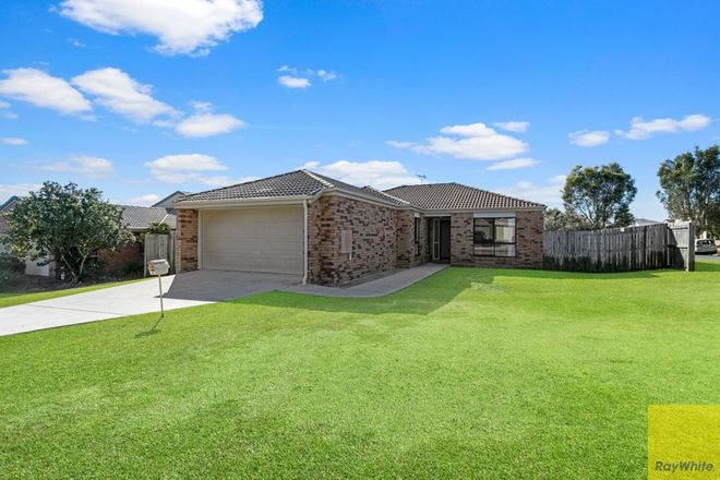 Picture of 16 Lady Bowen Parade, ROTHWELL QLD 4022