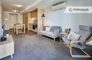 Picture of 1504/50 Claremont Street, South Yarra VIC 3141
