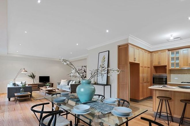 Picture of 2/28 Andrews Street, ELTHAM VIC 3095