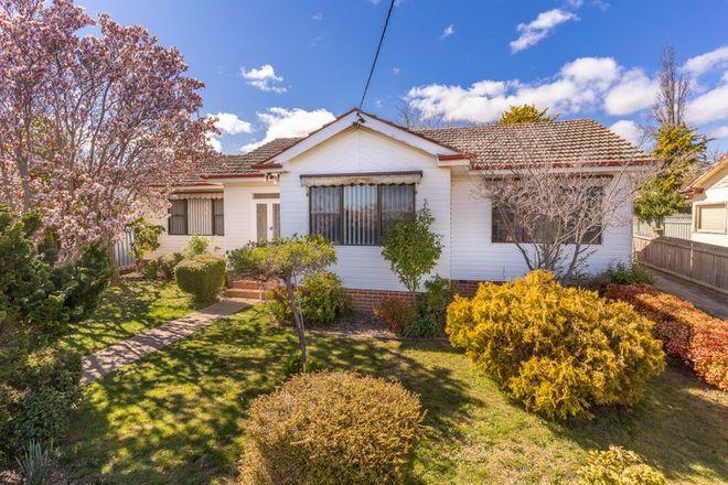 Picture of 40 Cox Avenue, ORANGE NSW 2800