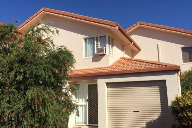 Picture of 8/63 Shakespeare Street, EAST MACKAY QLD 4740