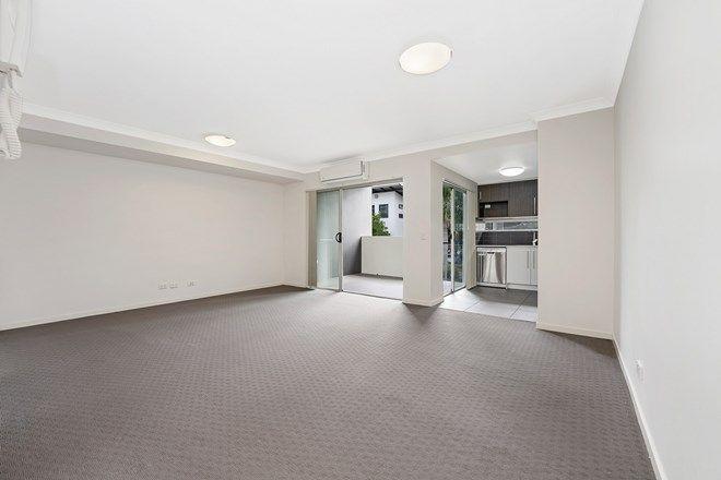 Picture of 201/8 Kyabra Street, NEWSTEAD QLD 4006