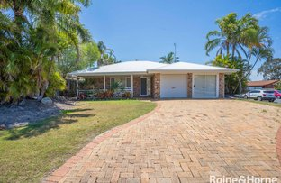 Picture of 3 Banksia Park Drive, Scarness QLD 4655