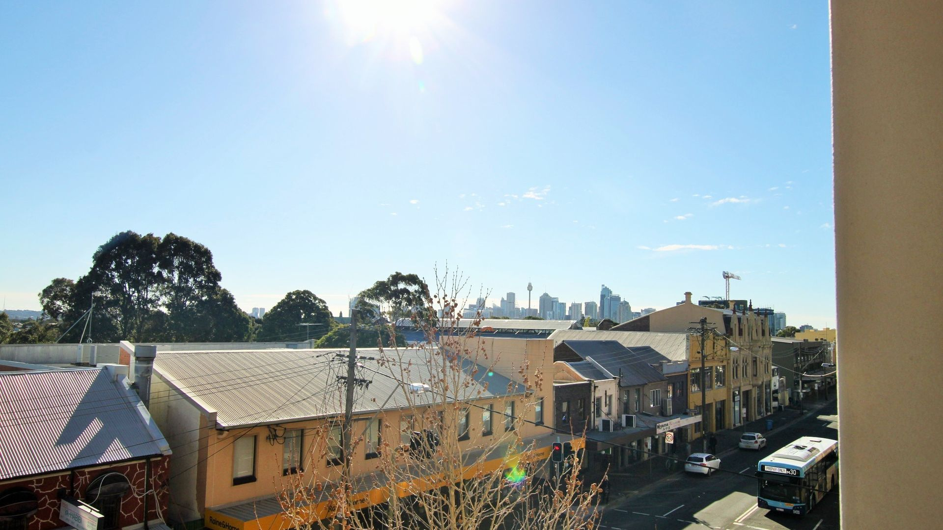 Unit 303/1 Georgina St, Newtown NSW 2042, Image 2